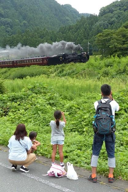 猛暑一息 ~秩父鉄道~ 7カット