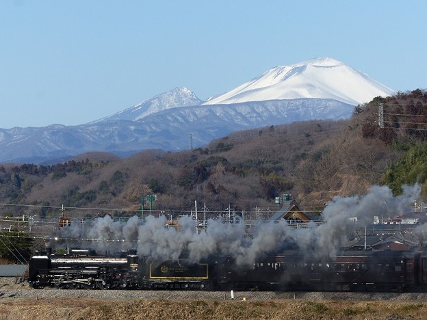 Photos: 冬山 5カット