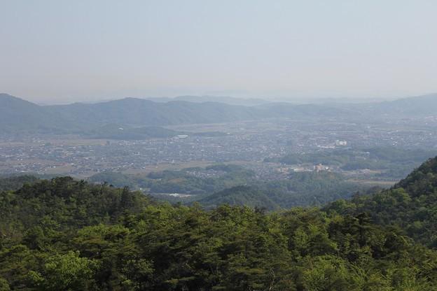 鬼ノ城 その4