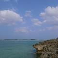 西平安名岬(宮古島)