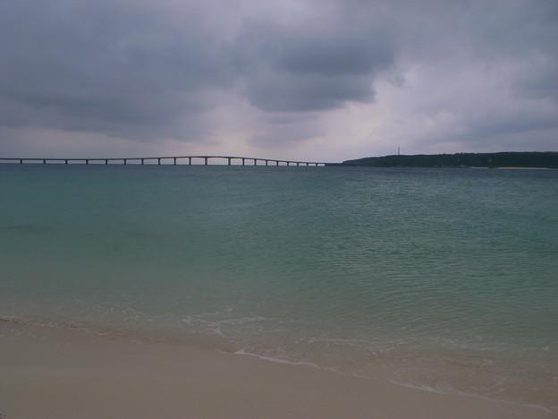 来間大橋(宮古島)