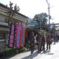 写真: 2.天満天神繁昌亭と大阪天満宮 IMG_4275