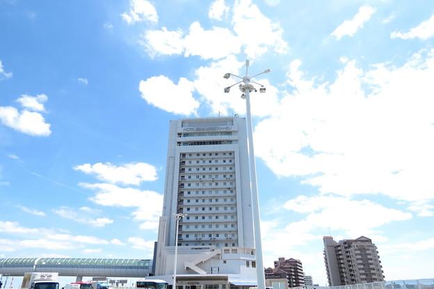9.HOTEL KIRARA PESORT  KANKU IMG_5574 by ふうさん