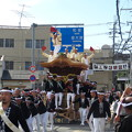 Photos: 地車曳行(2)IMG_4945