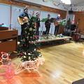 青葉台クリスマス会(1)IMG_5084
