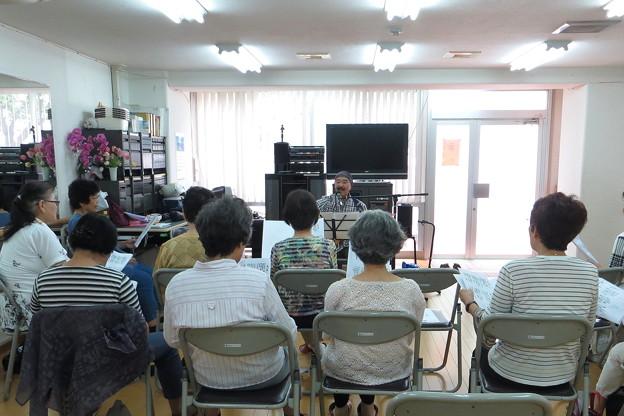 Photos: マイシティ泉北歌声サークル(1)IMG_5812