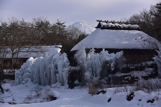 西湖雪まつり
