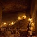 写真: 地下芸術空間の世界・01
