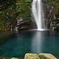 写真: まぼろしの滝・02