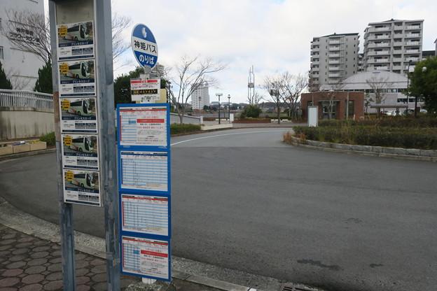 写真: 神姫バス IMG_2545
