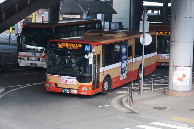 Photos: 神姫バス IMG_2565