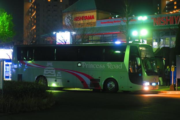写真: 神姫バス IMG_2673