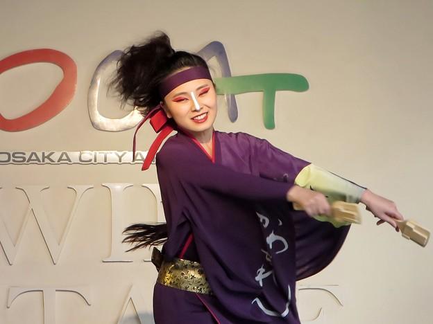 Photos: 河内連