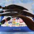 Photos: Make-A-Wish Japanあれから6年、私に出来ることそれは髪の毛を寄付することだった。