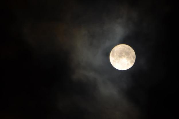 中秋の名月-2