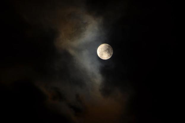 中秋の名月-3