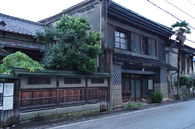 小田原 内野邸