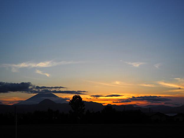 Photos: 山の日