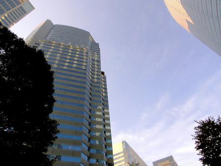 Metropolis_品川駅港南口界隈-15