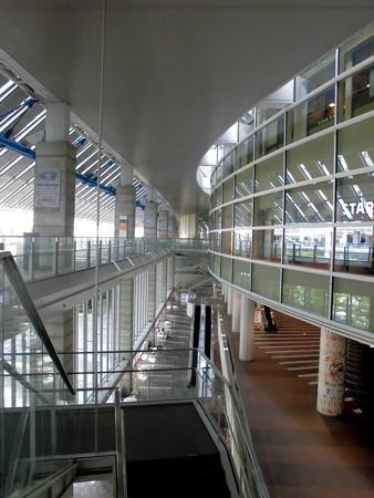 品川駅港南口界隈-17伽藍がらん