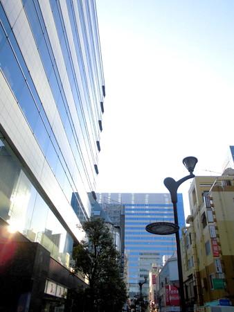 品川駅港南口商店街-01