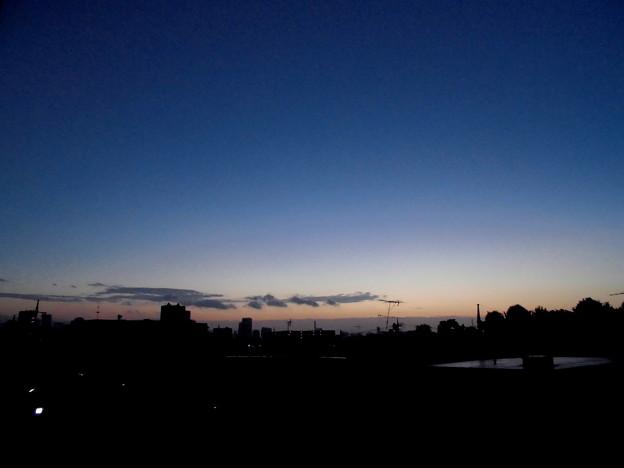 夜明け_2015.10.28.