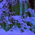 写真: 凍滝-04
