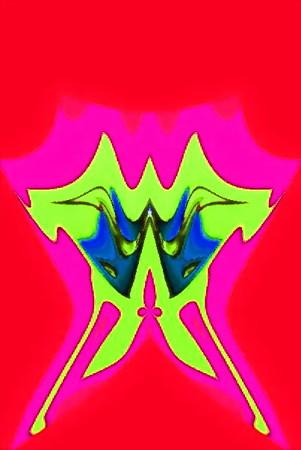 こころの容-01憤怒