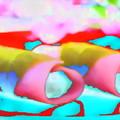 写真: さくら餅-01c