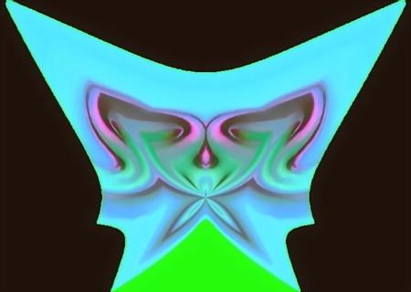 未知との遭遇_alien-13クラフィティアン