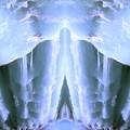 写真: 氷壁-01b(1-2)