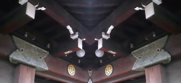 西澄寺-01山門_武家屋敷門b(1-2-2)