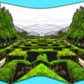 フラワーメイズ-01(1-4-2)