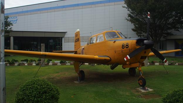 石川県立航空プラザ (12)