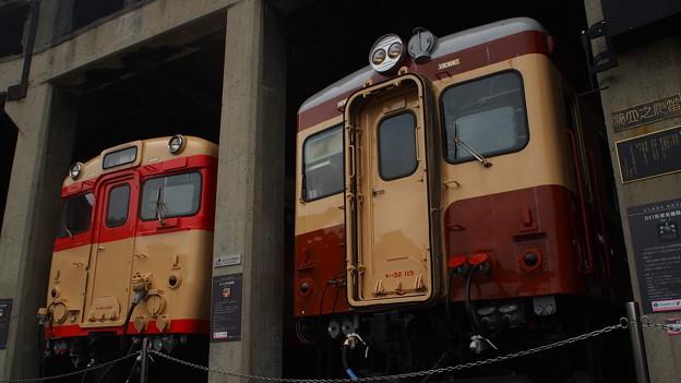 津山まなびの鉄道館 (10)