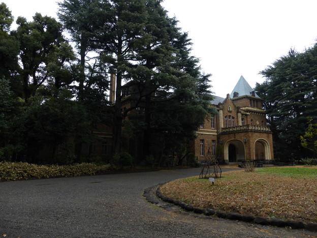 旧前田家本邸