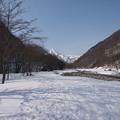 Photos: 湯檜曽川