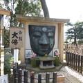Photos: 上野大仏