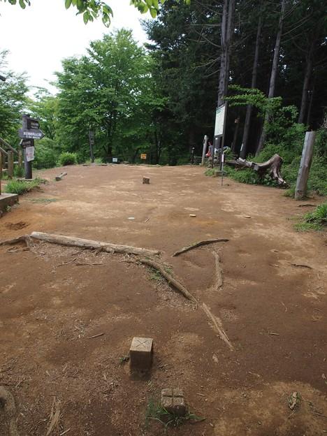 草戸山(標高365m)