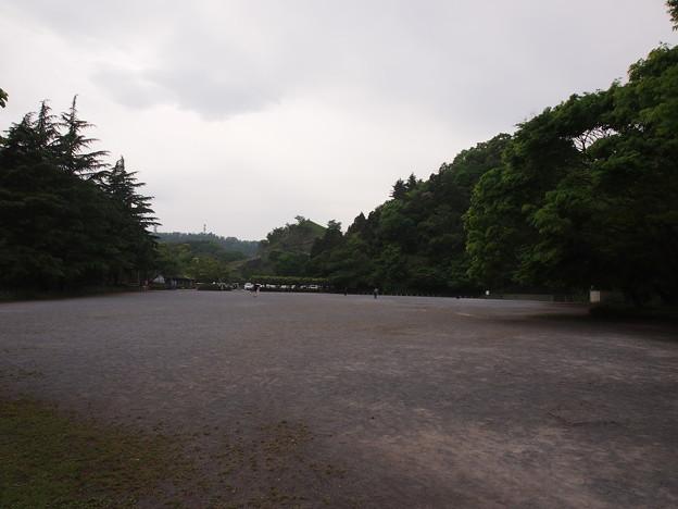 城山湖コミュニティ広場