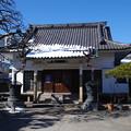 写真: 新宿法善寺