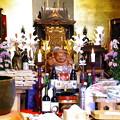 経王寺の大黒様