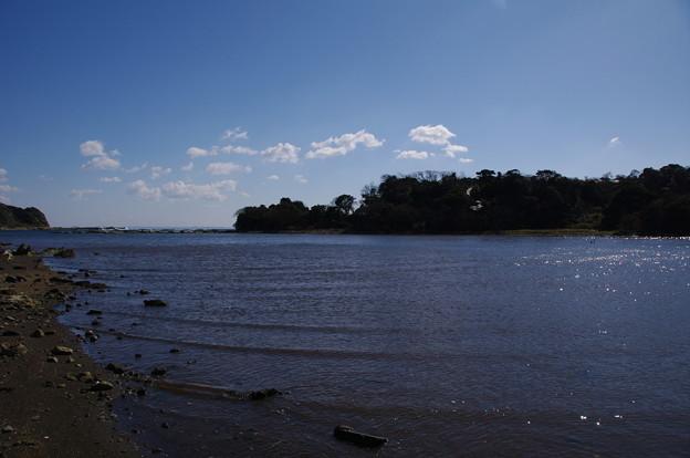 Photos: 江奈湾