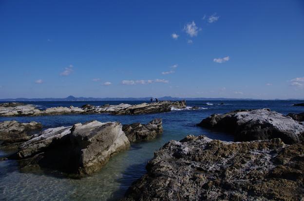 Photos: 剱崎