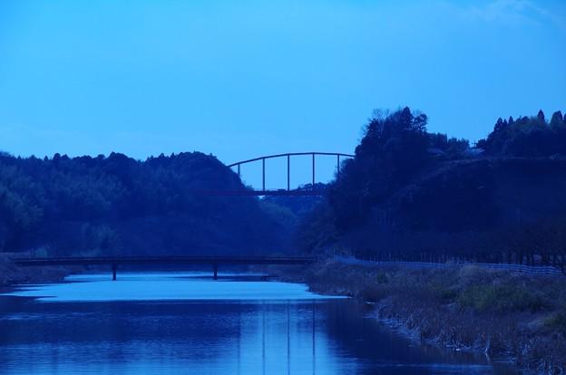 Photos: 印旛捷水路
