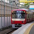 写真: 京急逗子線
