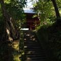 写真: 神武寺