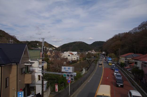Photos: 二子山