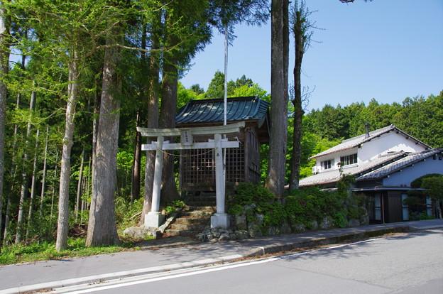 山之神神社