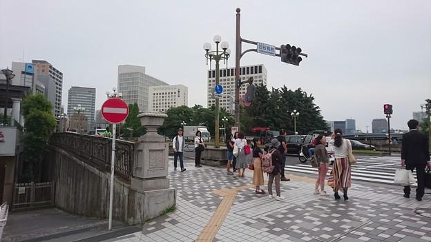 四谷見附橋